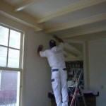 wat kost een huis schilderen