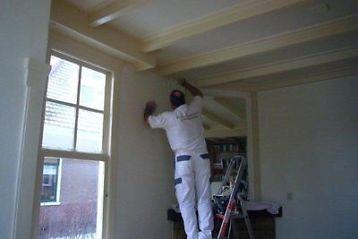 wat kost schilderen huis