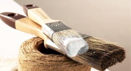 Schilderen van uw huis schilder gigant for Wat kost een huis schilderen