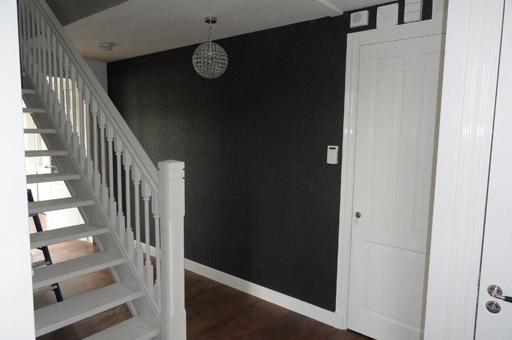 Binnen laten schilderen schilder gigant for Wat kost een huis schilderen