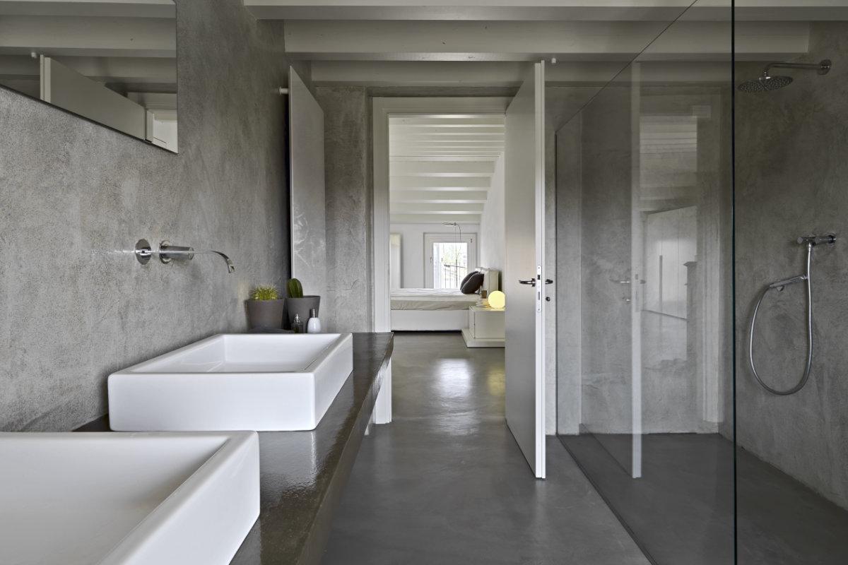 Nieuwe Badkamer Huurhuis : Badkamer verven in plaats van het opnieuw betegelen