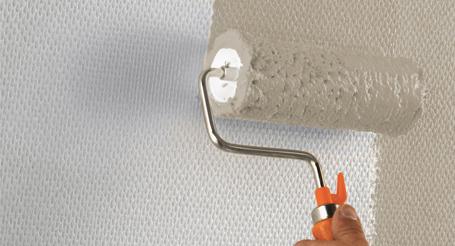 Behang Met Stippen : Behang verven kan dit wel? en wat zijn de prijzen?